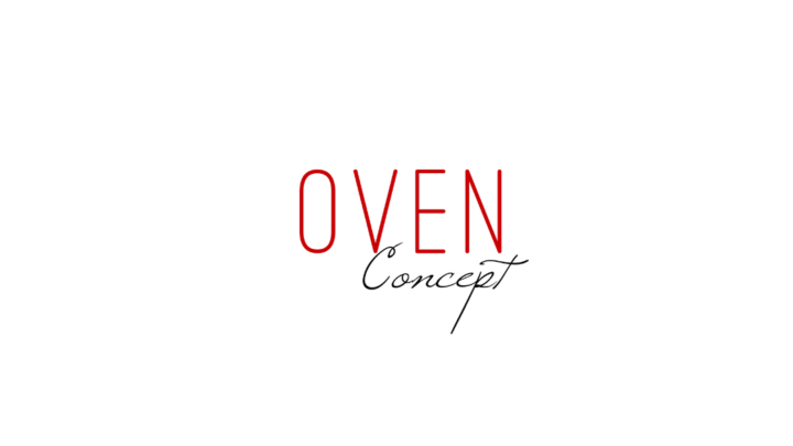 OVEN CONCEPT
